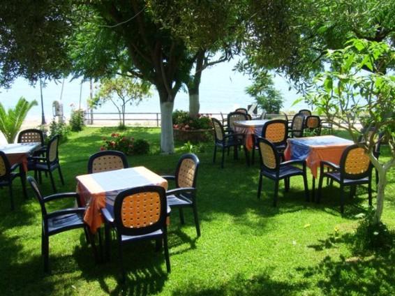 restaurant tavern ligia preveza 10