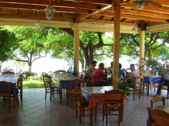 restaurant tavern ligia preveza 3